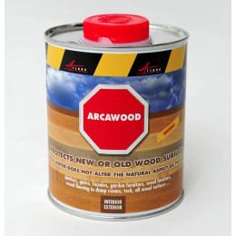 IMPER BOIS - Protection hydrofuge des bois Permet de conserver l aspect naturel : teck, pin, bois exotique, chêne