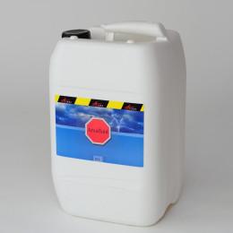ARCAFLUID - Traitement par injection des murs humides Barriere étanche contre humidité ascensionnelle