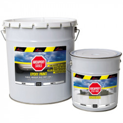 REVEPOXY GARAGE - Peinture epoxy garage sol atelier local commercial magasin