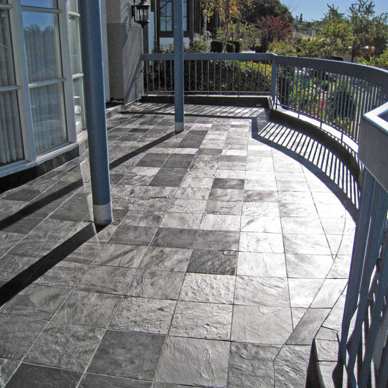 Etancheite sous carrelage dalle terrasse for Etancheite joint carrelage douche