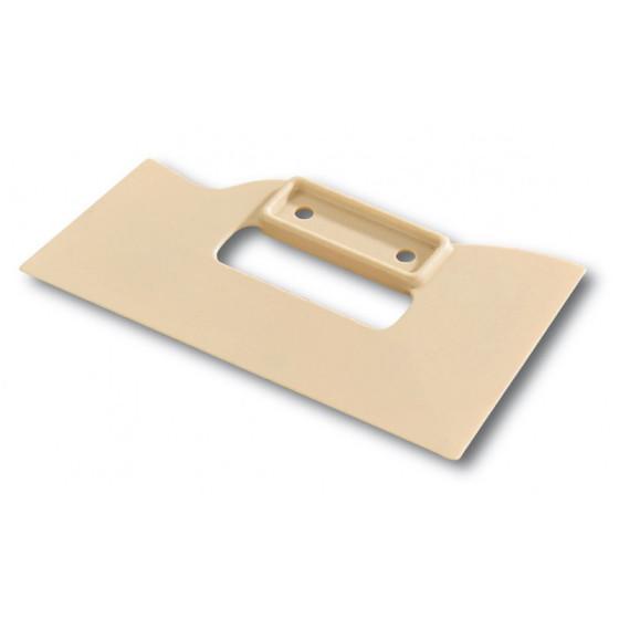 MAROUFLEUR PLASTIQUE - Couteau à maroufler plastique maroufleur etancheite toiture terrasse