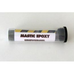 MASTIC EPOXY - Mastic epoxy metal pierre béton verre bois plastique Répare rebouche colle carrosserie réservoir