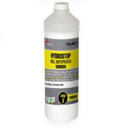 HYDROSTOP - Cire pour béton ciré anti-tache hydrofuge imperméabilisant