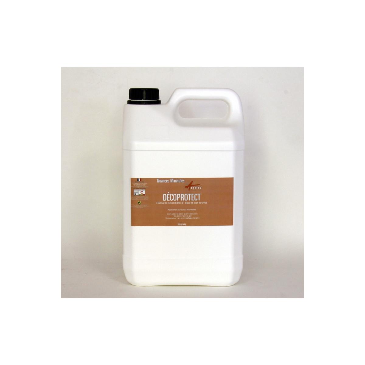protection eau gras peinture minerale argile chaux. Black Bedroom Furniture Sets. Home Design Ideas
