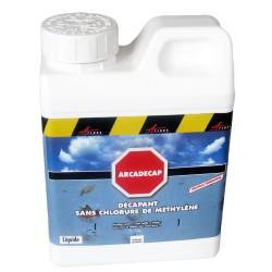 Cleaning and paint glue resin stripping maisonetanche - Decapant peinture bois ...