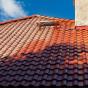 Imperméabilisant coloré toiture pour tuiles terre cuite, béton, ciment, fibrociment, ardoise hydrofuge oléofuge teinté