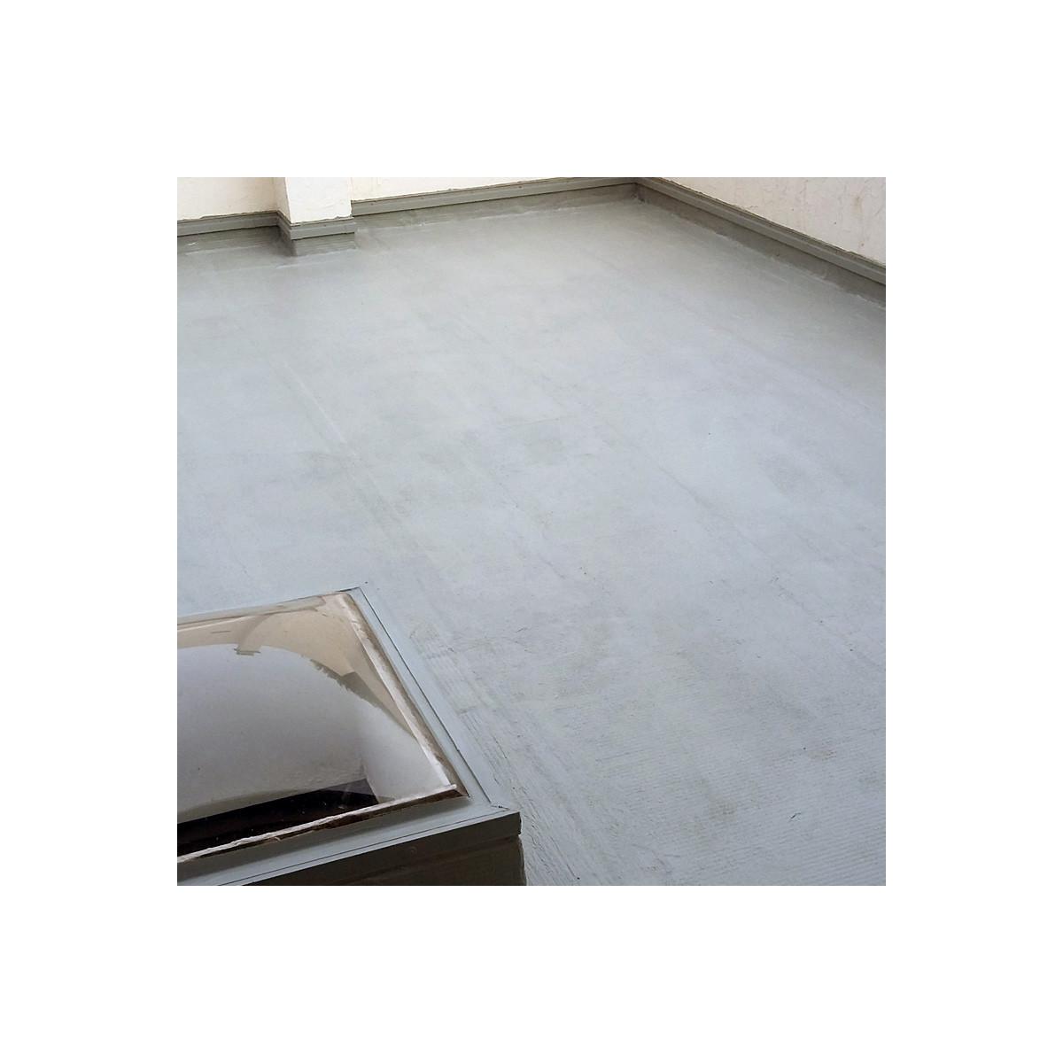 ARCATERRASSE   Etanchéité Terrasse Balcons Loggias Peinture Décorative Et De  Protection Pour Surfaces Circulables