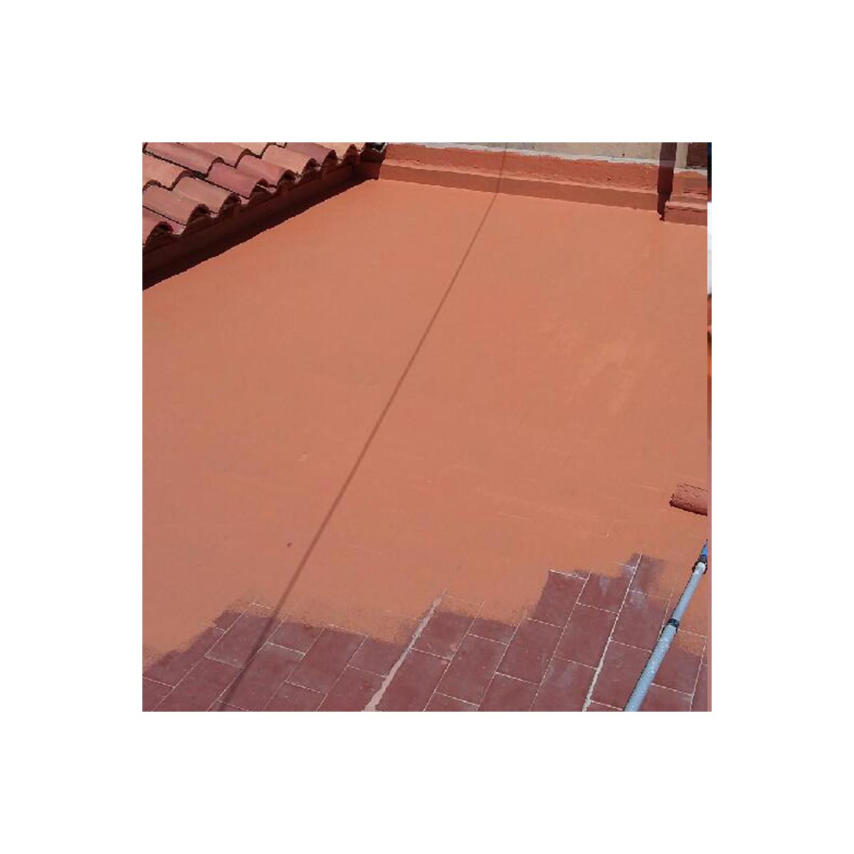 Peinture sol exterieur terrasse dalle terrasse for Peinture pour balcon exterieur