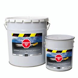 REVEPOXY AL (AUTOLISSANT) - Résine epoxy autolissante sols