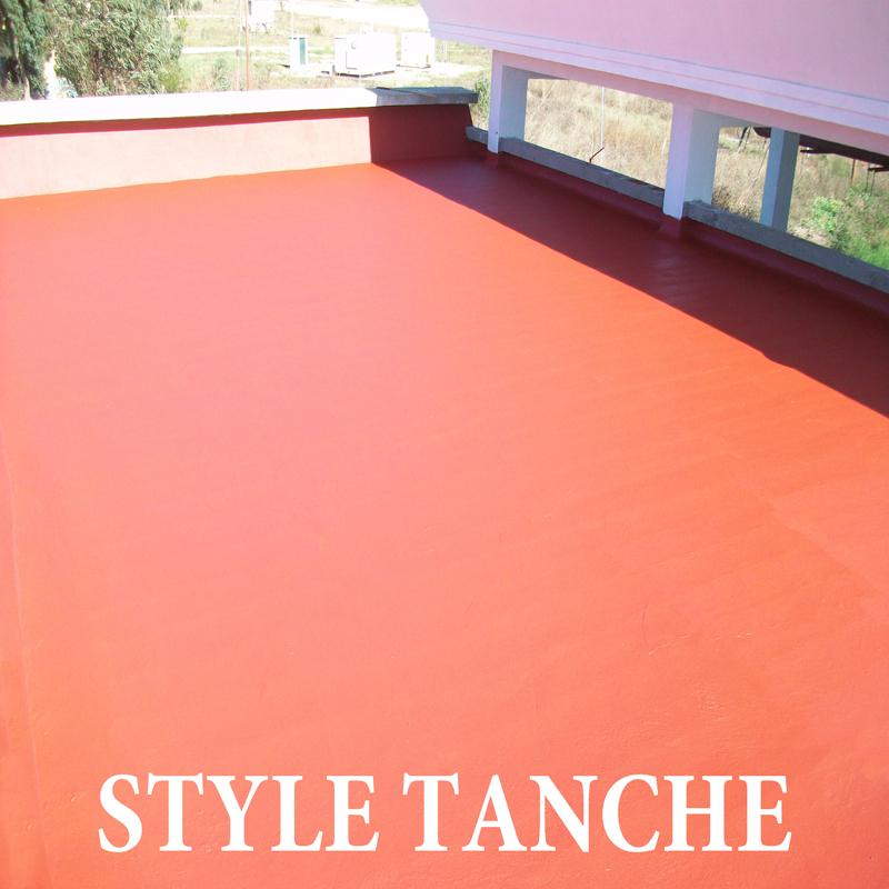 Etanchit Toiture Toit Terrasse Distributeur Algrie Styletanche