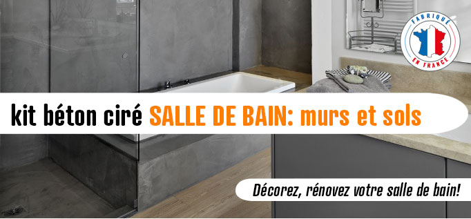 beton cir carrelage salle de bain awesome beton cir leroy merlin salle de bain takmag en ce qui. Black Bedroom Furniture Sets. Home Design Ideas